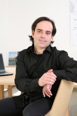 Luis Guimaraes Portrait